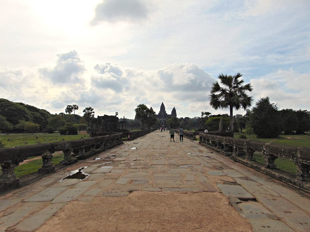 20 Photos That Prove Angkor is the Best Destination in the World 1