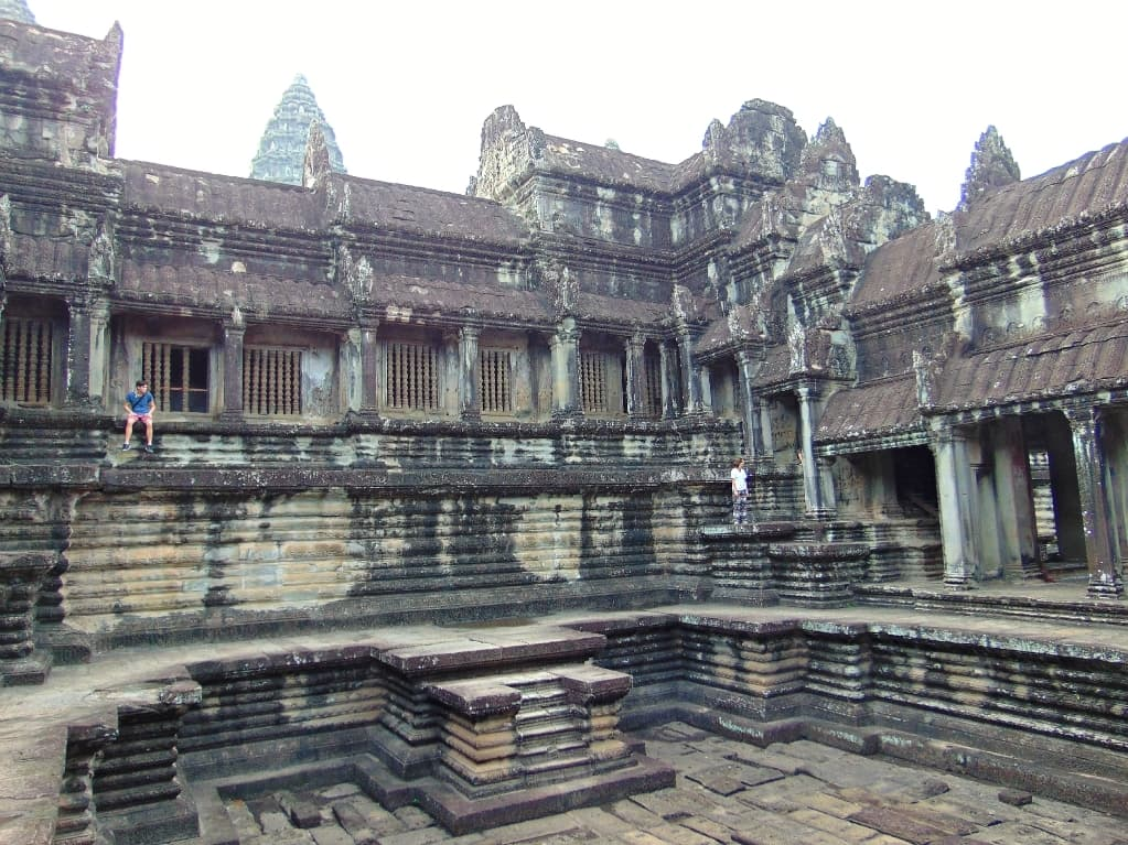 20 Photos That Prove Angkor is the Best Destination in the World 11