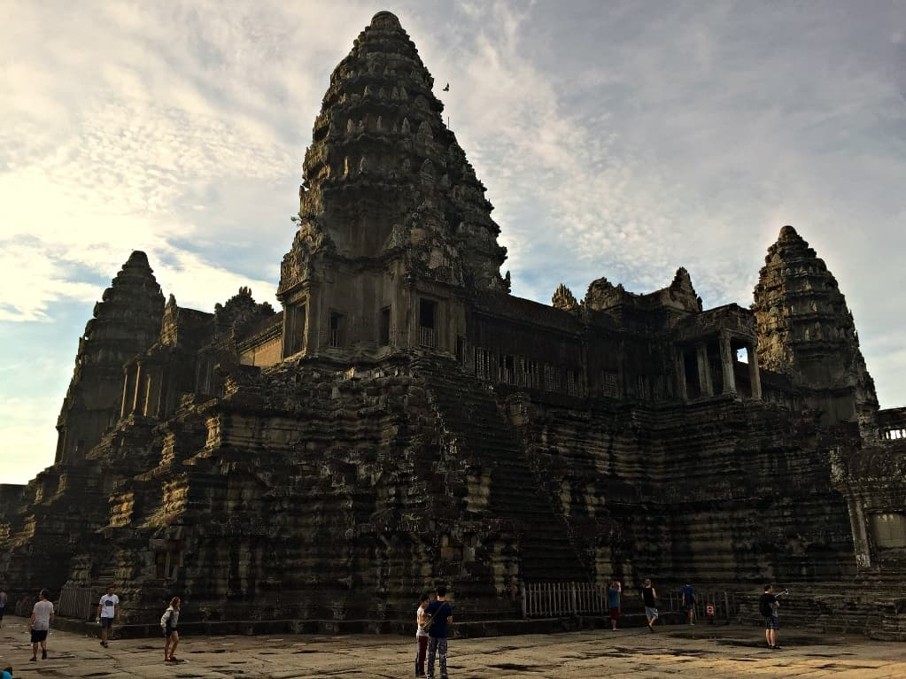 20 Photos That Prove Angkor is the Best Destination in the World 12