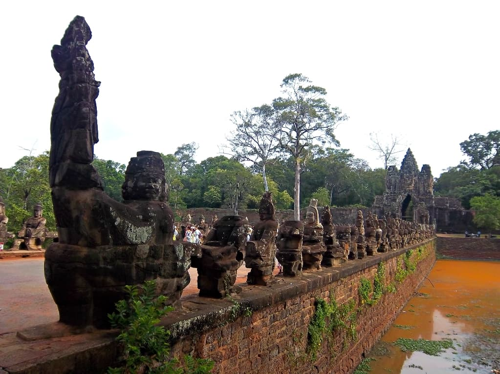 20 Photos That Prove Angkor is the Best Destination in the World 13