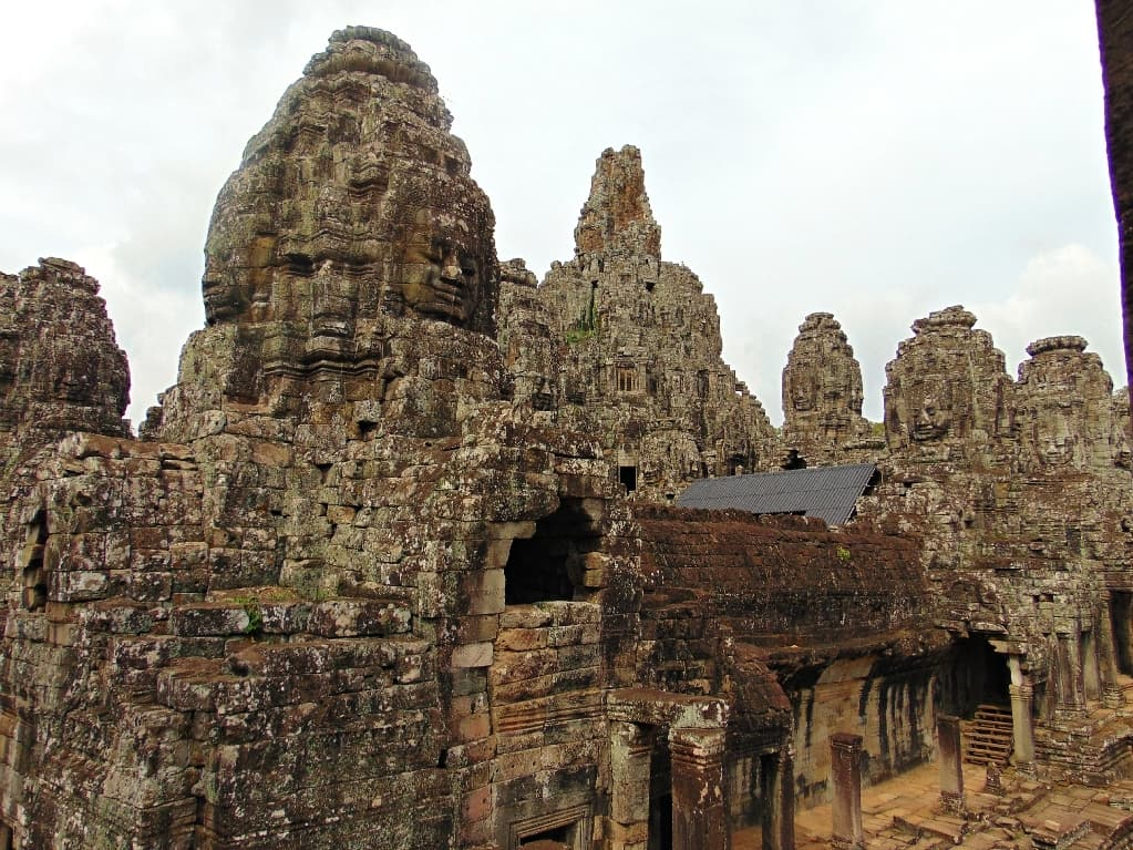 20 Photos That Prove Angkor is the Best Destination in the World 14