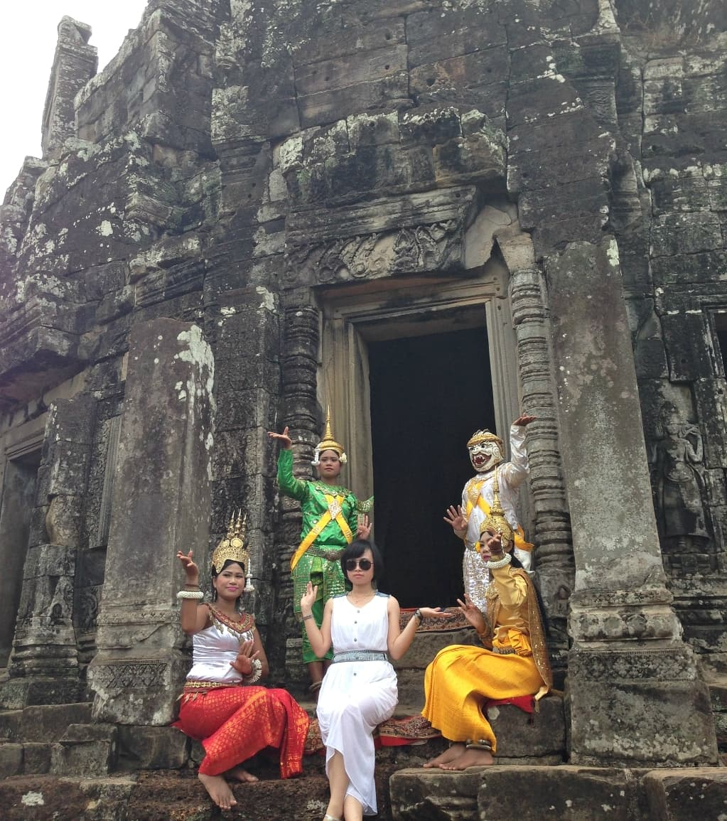 20 Photos That Prove Angkor is the Best Destination in the World 15