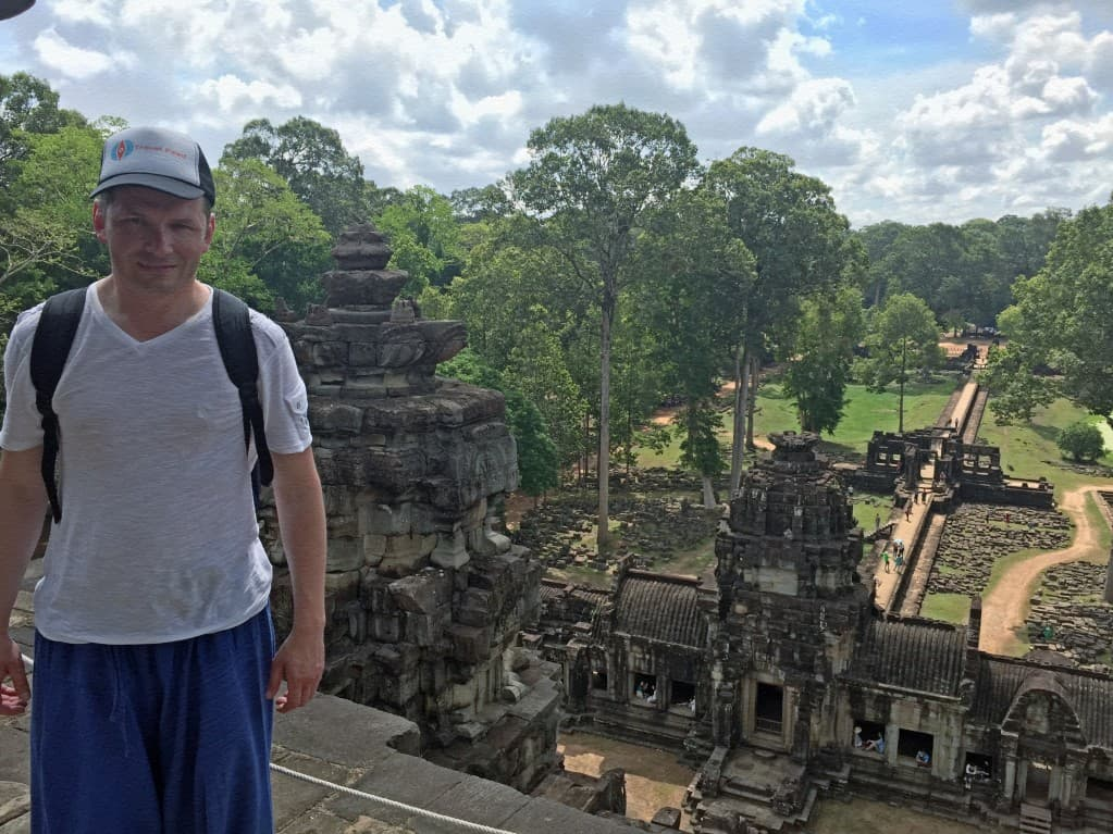 20 Photos That Prove Angkor is the Best Destination in the World 16