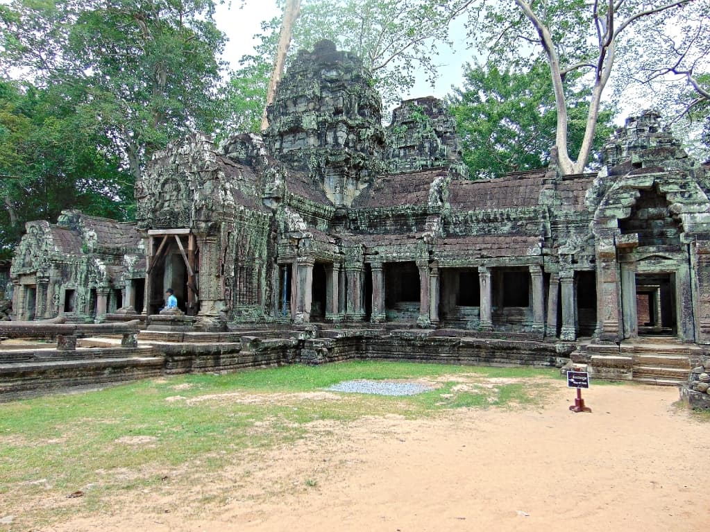 20 Photos That Prove Angkor is the Best Destination in the World 17