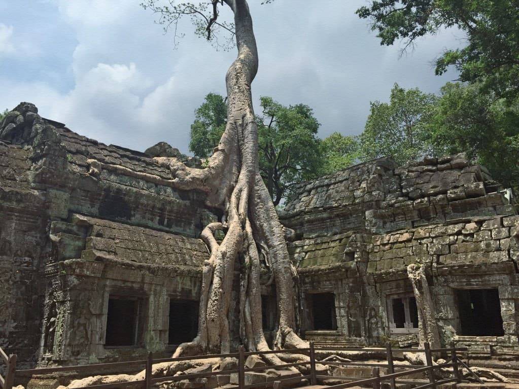 20 Photos That Prove Angkor is the Best Destination in the World 18