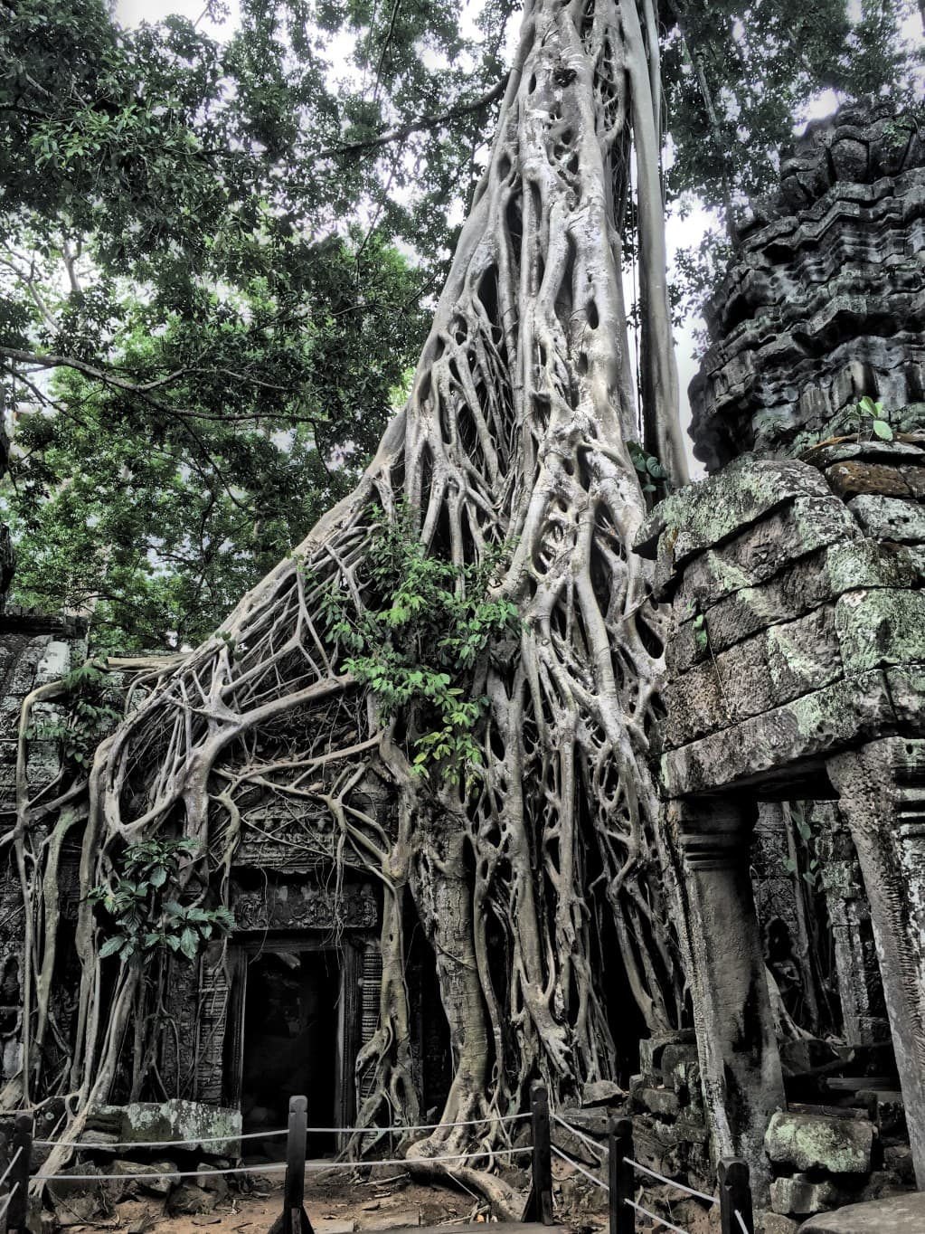 20 Photos That Prove Angkor is the Best Destination in the World 19