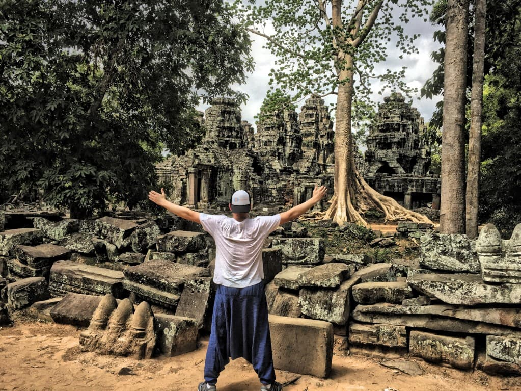 20 Photos That Prove Angkor is the Best Destination in the World 20