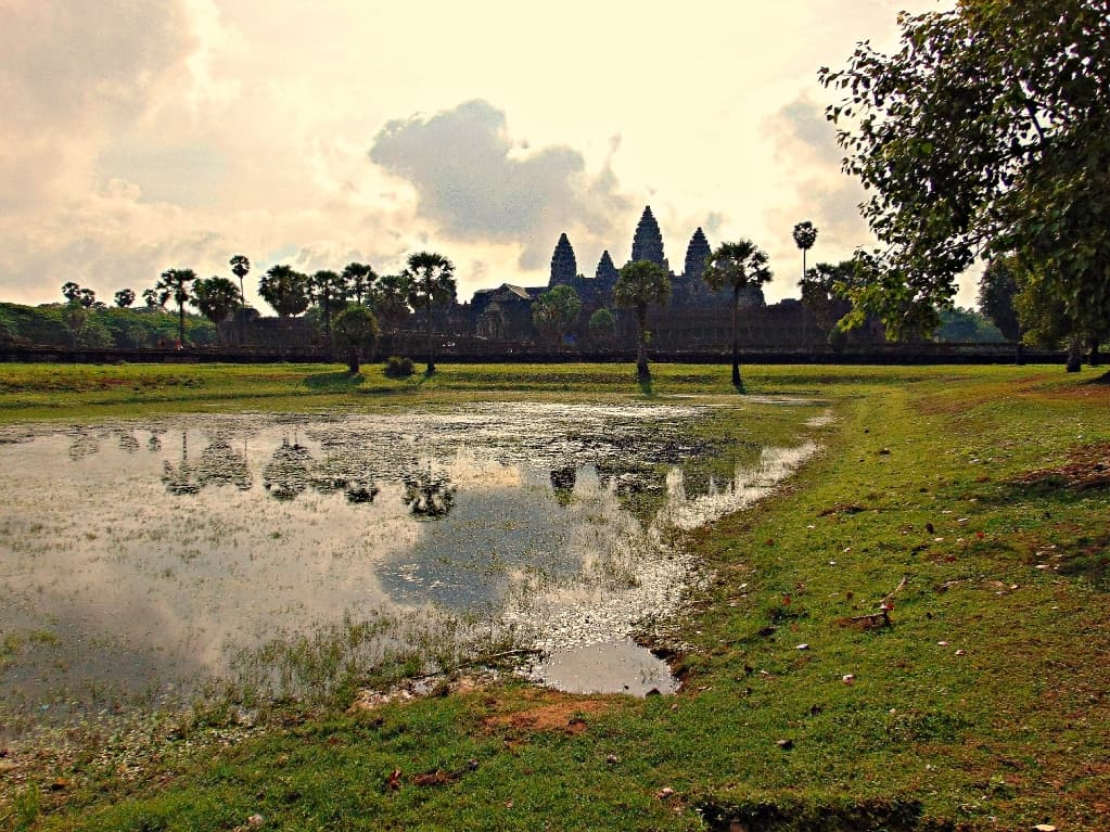 20 Photos That Prove Angkor is the Best Destination in the World 3