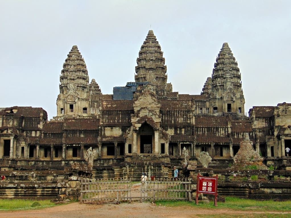 20 Photos That Prove Angkor is the Best Destination in the World 4