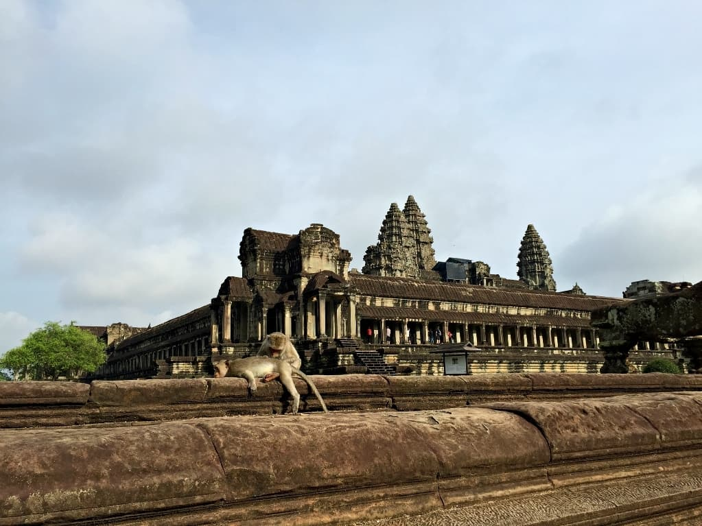 20 Photos That Prove Angkor is the Best Destination in the World 5