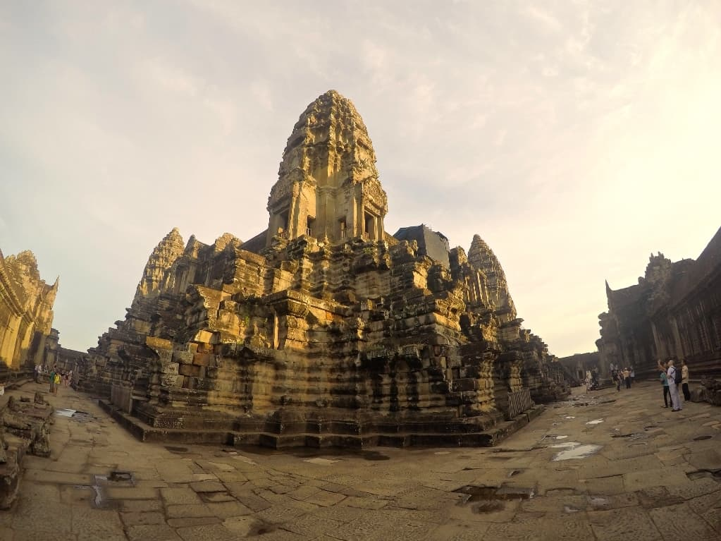 20 Photos That Prove Angkor is the Best Destination in the World 6
