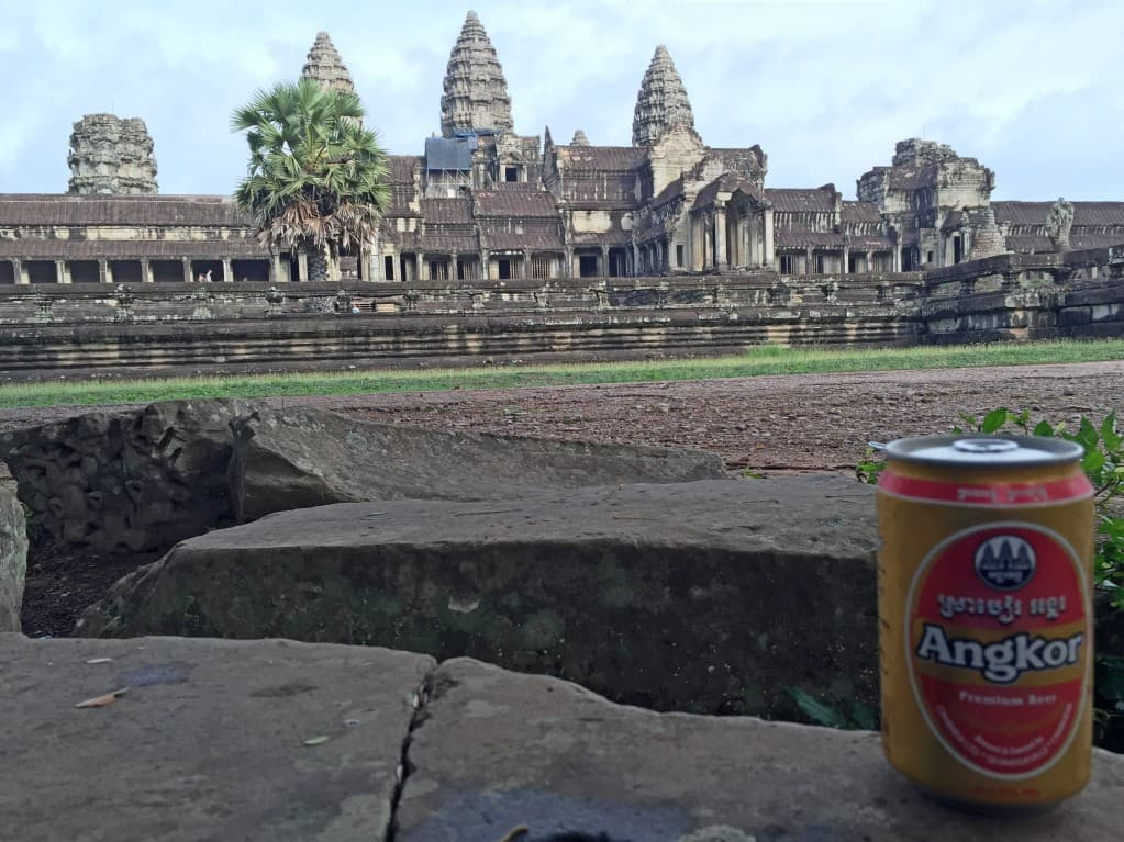20 Photos That Prove Angkor is the Best Destination in the World 8