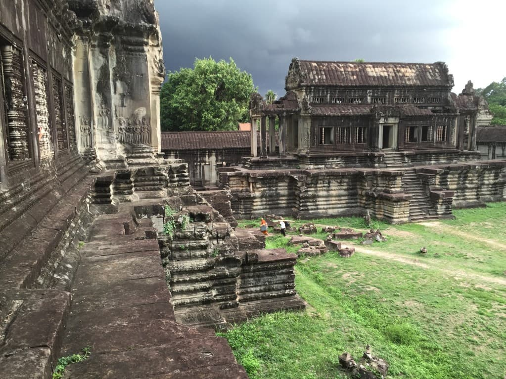 20 Photos That Prove Angkor is the Best Destination in the World 9