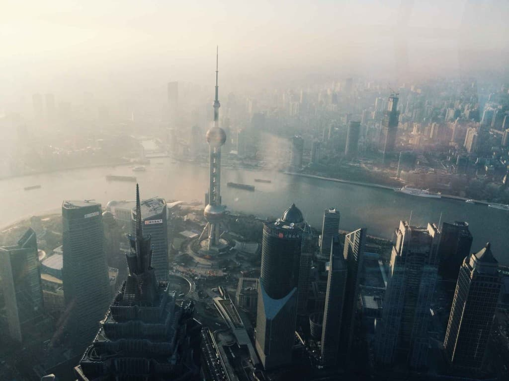 China City Sky View