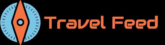 Travel Feed Logo