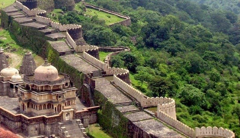 kumbhalgarh fort 42