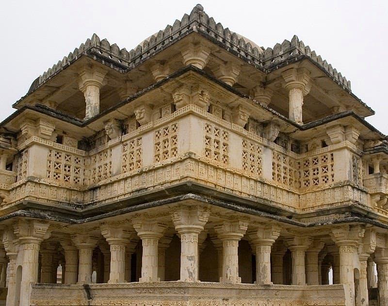kumbhalgarh fort 62