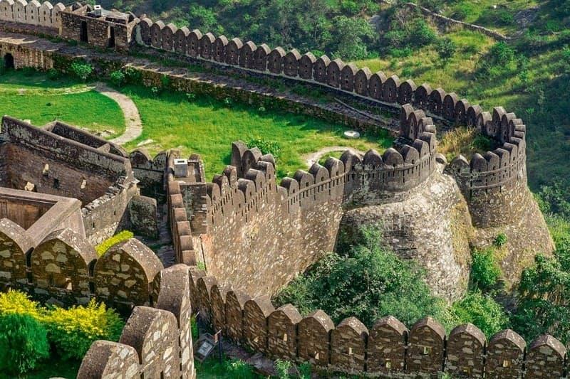 kumbhalgarh fort 86