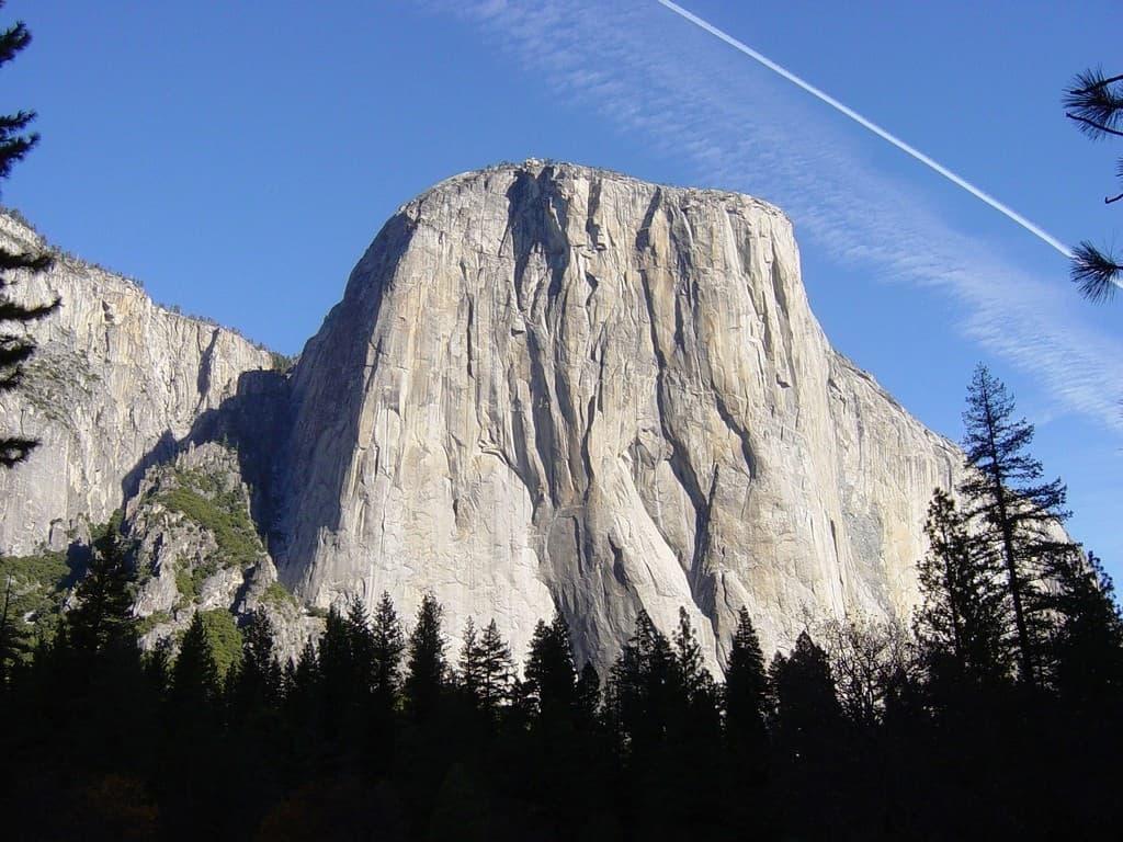 spectacular cliffs