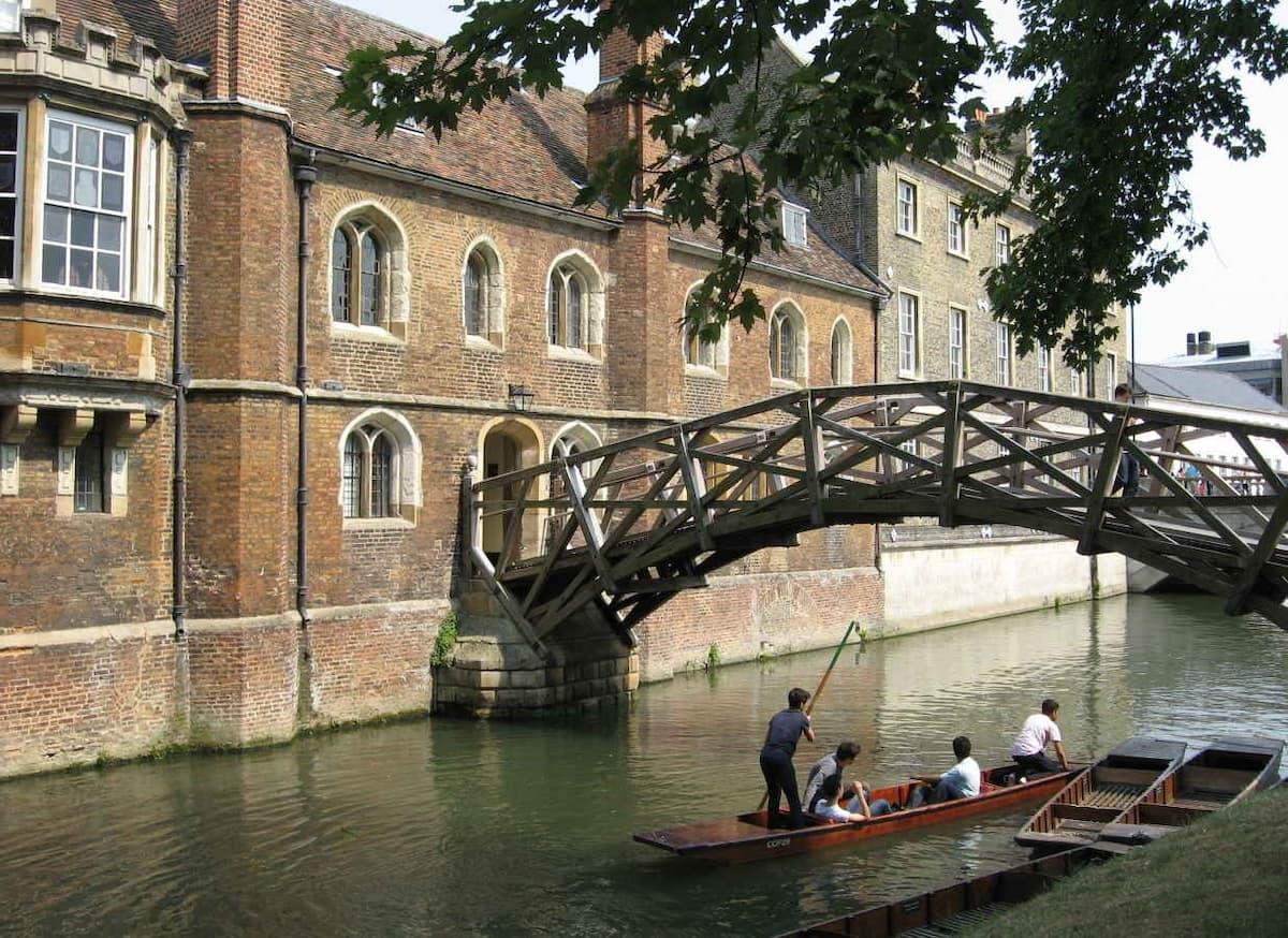 19 Coolest Bridges In The World